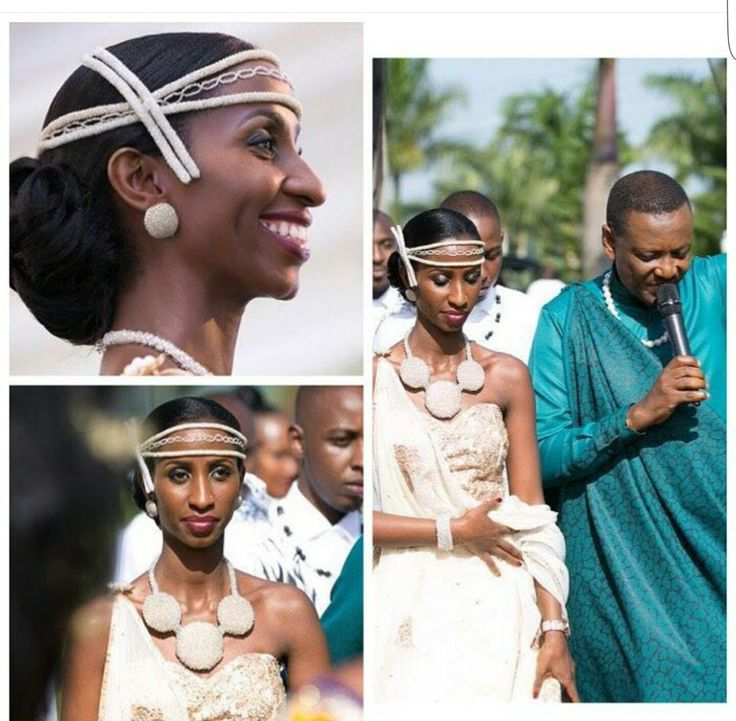 #TraditionalWedding #Outfit #Women #Rwanda
