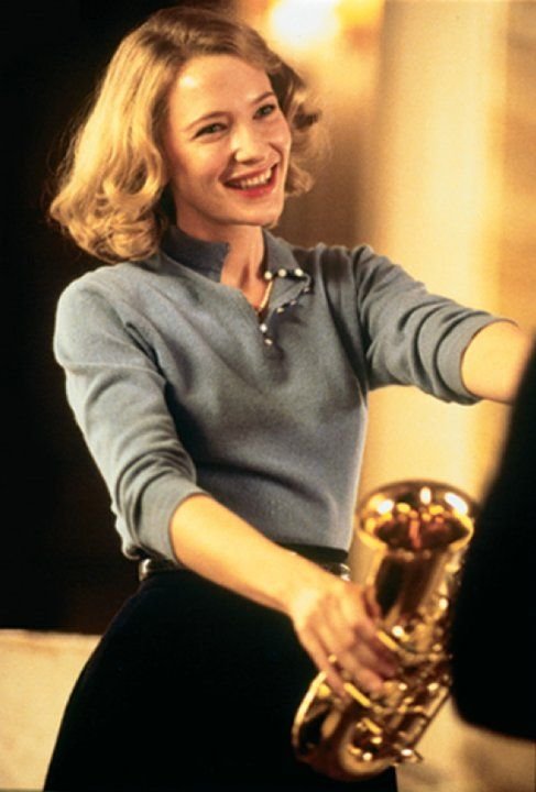 Still of Cate Blanchett in The Talented Mr. Ripley (1999)