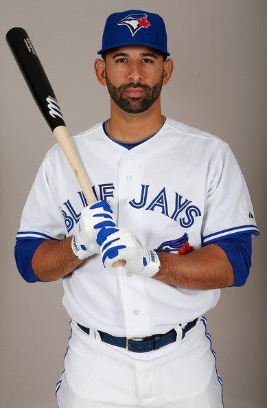 ❤️Jose Bautista, RF, Toronto Blue Jays