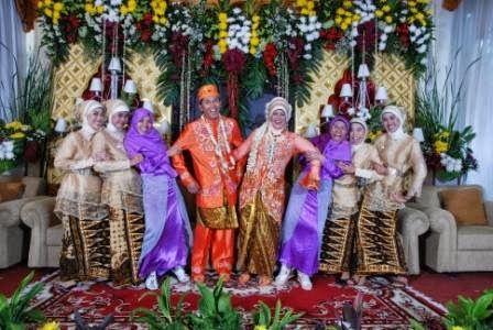 Gallery Wedding 1 | Catering Murah Jakarta | Harga Paket Pernikahan Lengkap | Dewi's Wedding