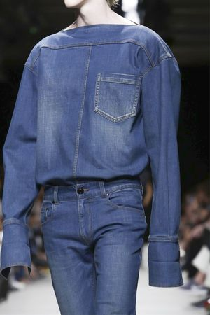 Juun J. Menswear Spring Summer 2016 Paris