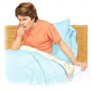 Whooping Cough Symptoms, Causes, Diagnosis And Treatment