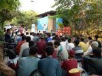 Ramadhan 1438 SD Quran Bengkel Hati Al Hidayah Tangerang diresmikan  TANGERANG (Arrahmah.com)  Bengkel Hati di Kota Tangerang resmi melaunching Sekolah Dasar Quran Bengkel Hati Al Hidayah di Villa Tangerang Indah Ahad (4/6/2017). Peresmian SD Quran Bengkel Hati Al Hidayah merupakan komitmen Bengkel Hati membangun generasi Rabbani yang mencintai Al Quran sejak dini. Peresmian sekolah ini bertepatan dengan acara buka puasa bersama yang dihadiri lebih dari 300 jamaah.  Mendidik anak adalah…