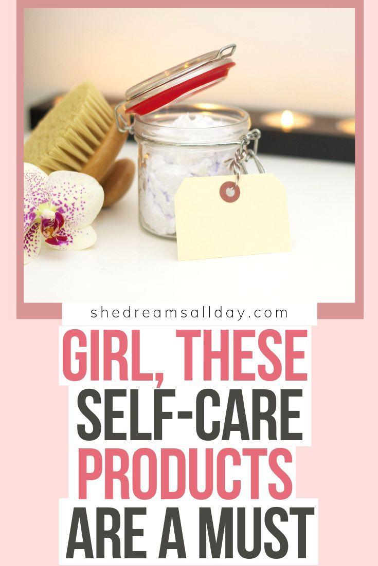 Die besten Selbstpflegeprodukte, die Sie in Ihrem Leben brauchen. Die Selbstversorgung muss sein! Sel …   – Mental Health Wellness