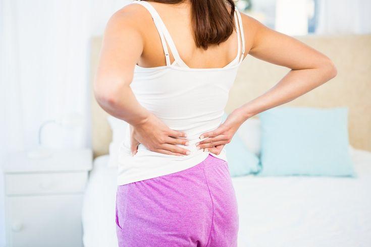 Előzd meg a hátfájást 2 tornagyakorlattal! 5 perc reggelente segít, hogy elkerüld a fájdalmat!