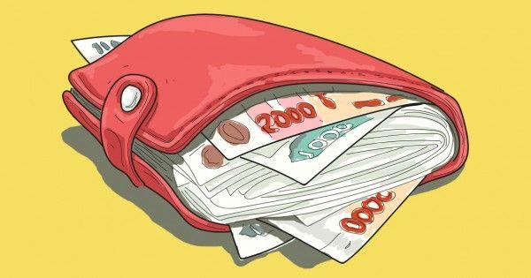 Приемы, которые притягивают деньги в кошелек! Мне точно не мешало бы это знать…