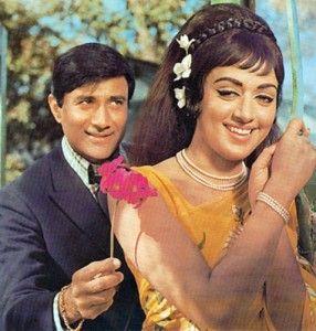Rediscovering the merits of Dev Anand's slick, stylish Johny Mera Naam!