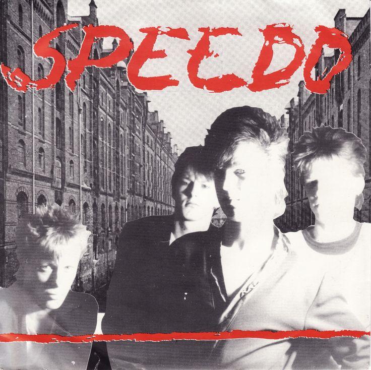 Speedo - Winschoten/Groningen