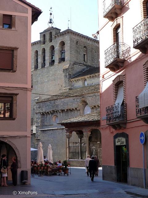 Jaca  - Huesca