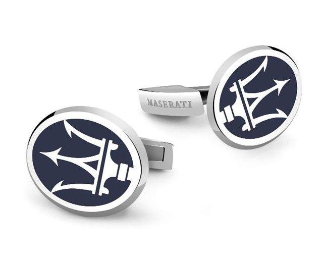 Maserati Cufflinks