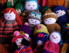 chiloe (teverdeconlimon) Tags: chile color lana america chiloe tejer tejido lanas