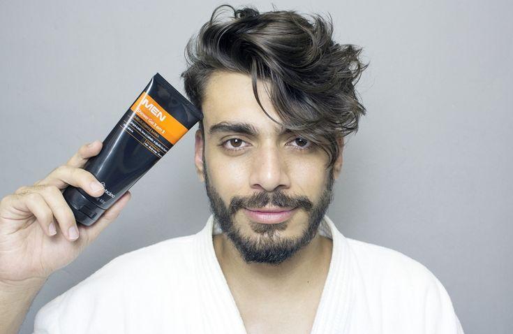 Como fazer cabelo masculino 2018 SEM SECADOR - MODA SEM CENSURA | BLOG DE MODA MASCULINA