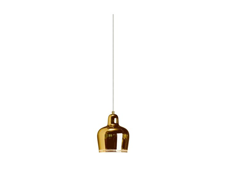 Artek - Products - Lighting - PENDANT LAMP A330S