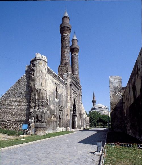 Ulucamii - Sivas / Turkey