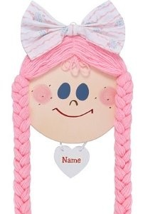 Amazon.com: Lil Bow Keeper Hair Bow Holder: Baby