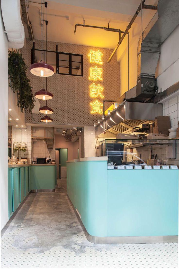 563 Besten Restaurant Design Bilder Auf Pinterest Tapas Bar Und  # Muebles Kasa Design