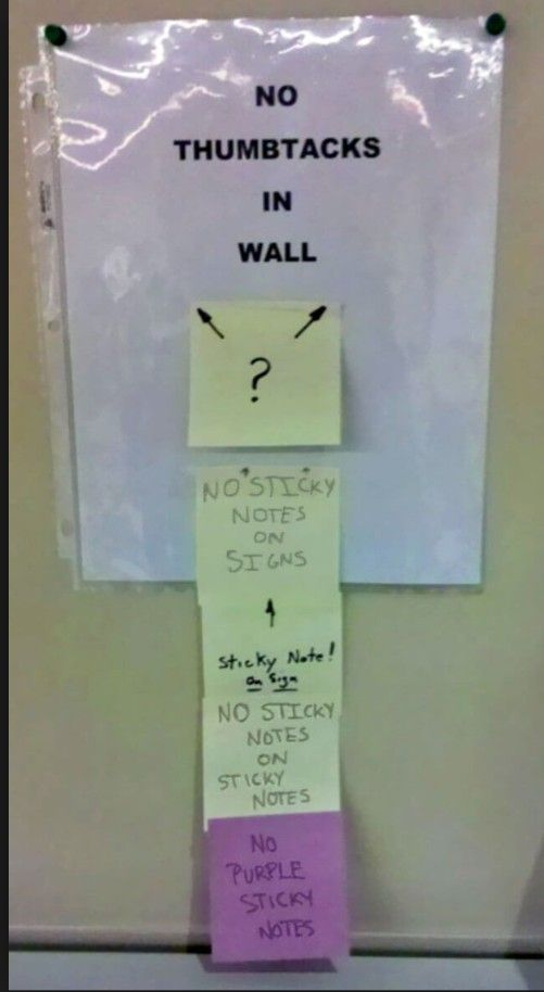 awesome Funniest Notes That Will Make You Laugh Out Loud (21+ Pictures)