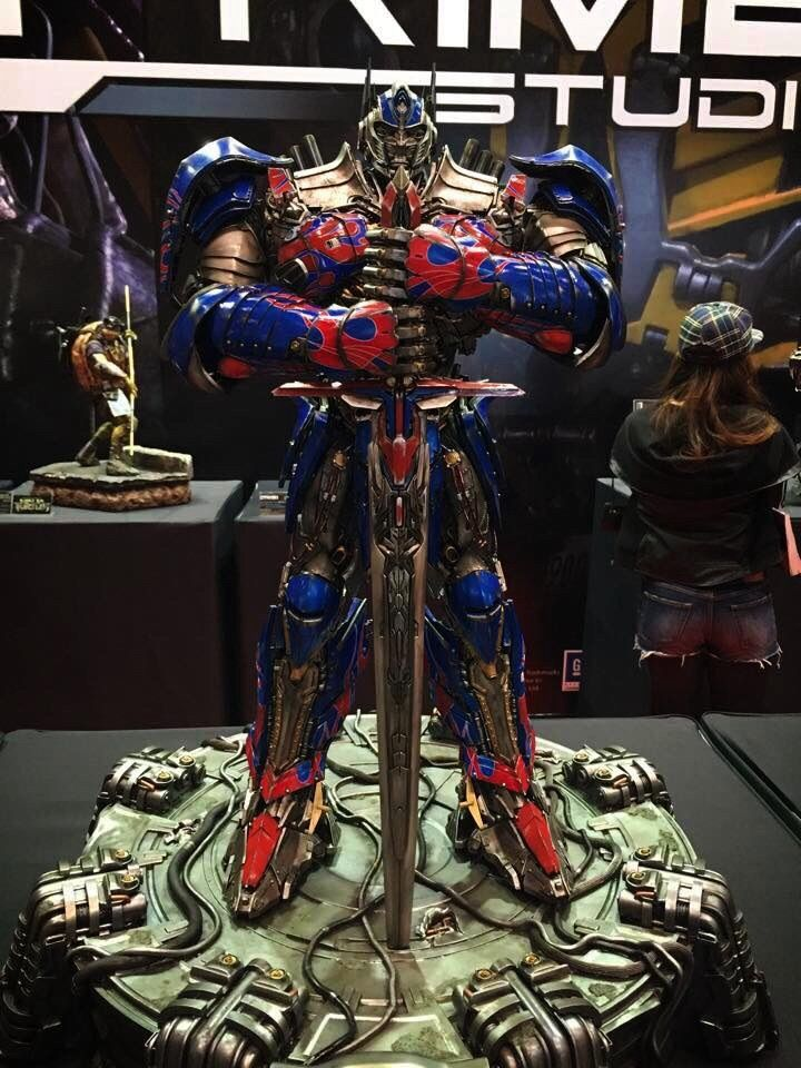 image_zps0aof9pqq Prime-1 Studio Transformers 4 Age Of Extinction Optimus Prime At Wonder Festival 2015