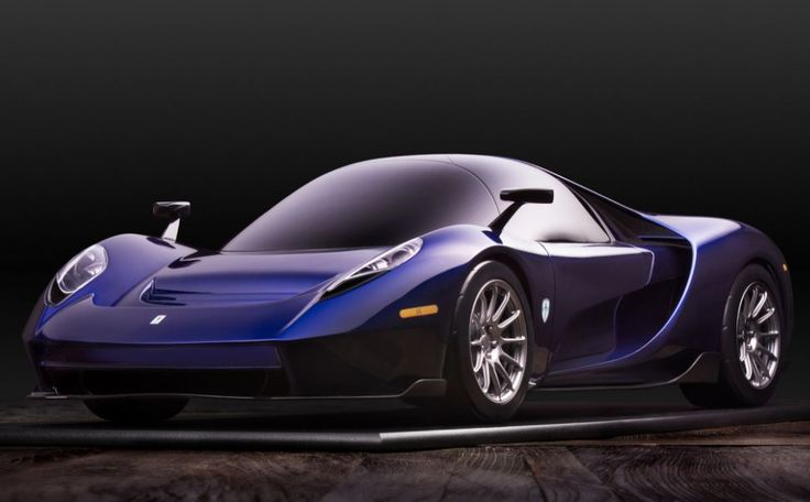 "#News  Meet the SCG 004S, the More Affordable Followup to the $2 Million SCG 003. SCG calls it a ""fully legal race car for the road"".  #Cars #SuperCars #CarLaunch"