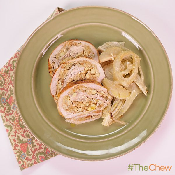 1000+ images about The Chew recipes on Pinterest | Carla hall, Mario ...