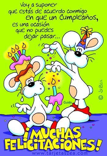 frases cumpleanos chistosas - 123-felicecumpleanos.com.mx