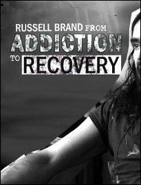 Russell Brand: From Addiction to Recovery Documentaries documentary