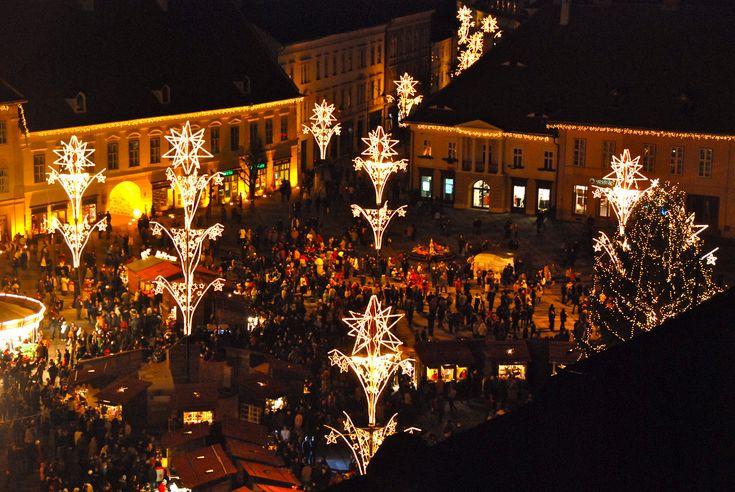 Sibiu ; Romania