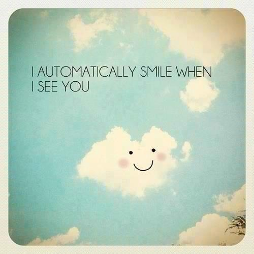 U Make Me Smile Quotes: 1000+ Images About Those Sayings That Make You Smile! On