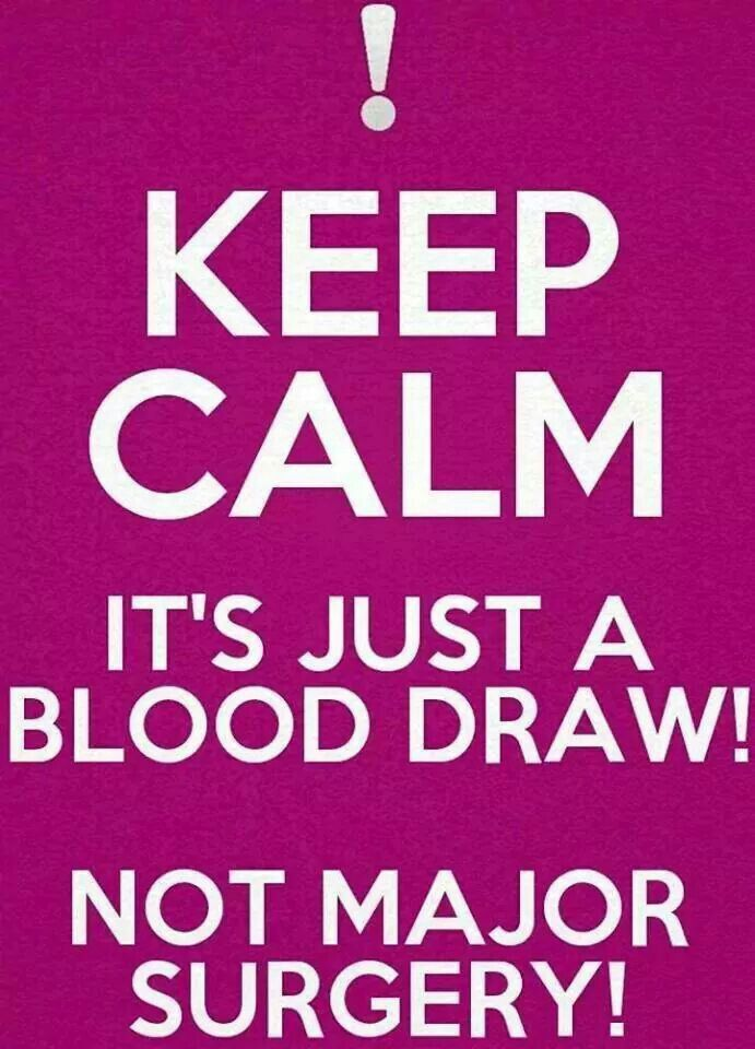 phlebotomist quotes