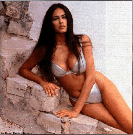 Žene slike zgodne Zgodne gole