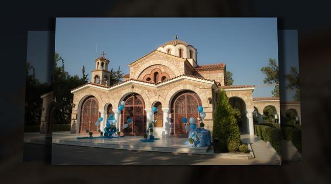 Φωτογραφια βαπτισης - Slideshow