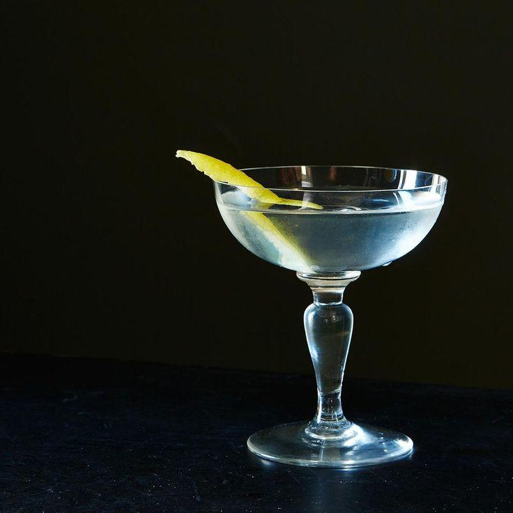 Vesper Martini recipe on Food52