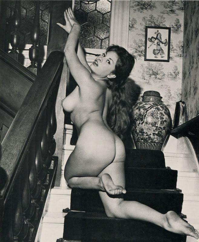 Babes Nudes Unnatural 56