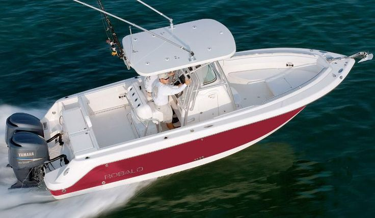 17 best ideas about center console boats on pinterest for Deep sea fishing boats for sale