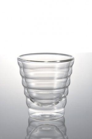 Hario coffee glass 180ml €11,-