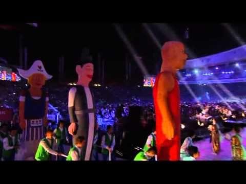 Türkçe Olimpiyatları, görkemli kapanış şöleniyle son buldu 2