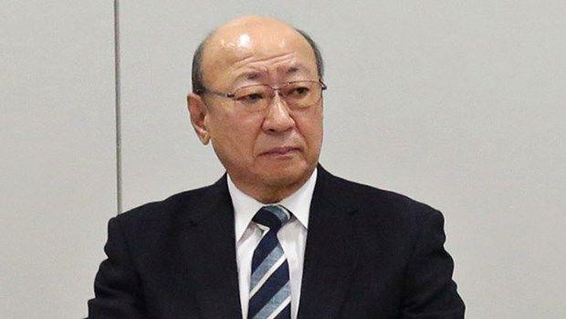 Tatsumi Kimishima é o novo presidente da Nintendo