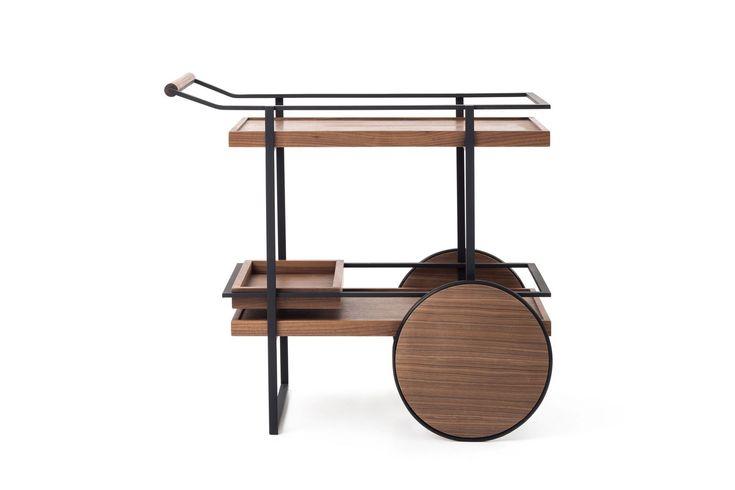 100 best bar carts  tea