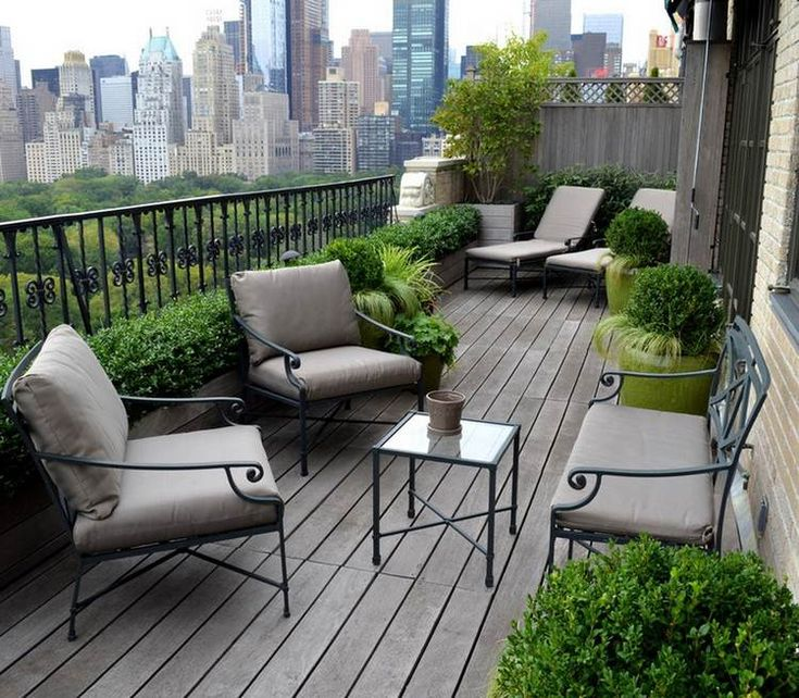 Die besten 25+ in Innenhof abgeschirmt Ideen auf Pinterest - kleine terrasse gestalten ideen