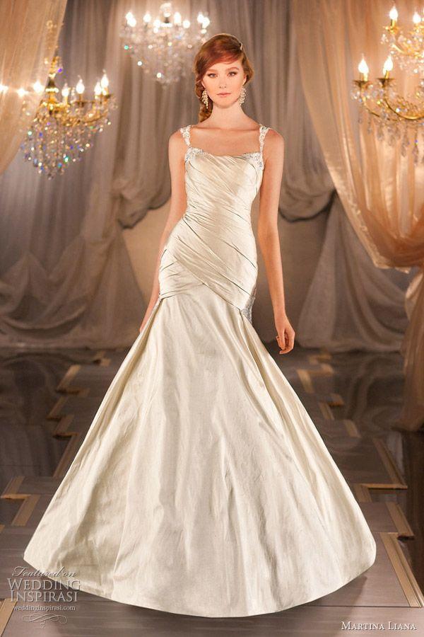Martina liana 2012 collection wedding ideas pinterest for How much are martina liana wedding dresses