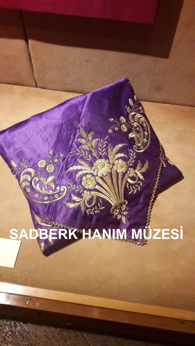Museum in Istanbul