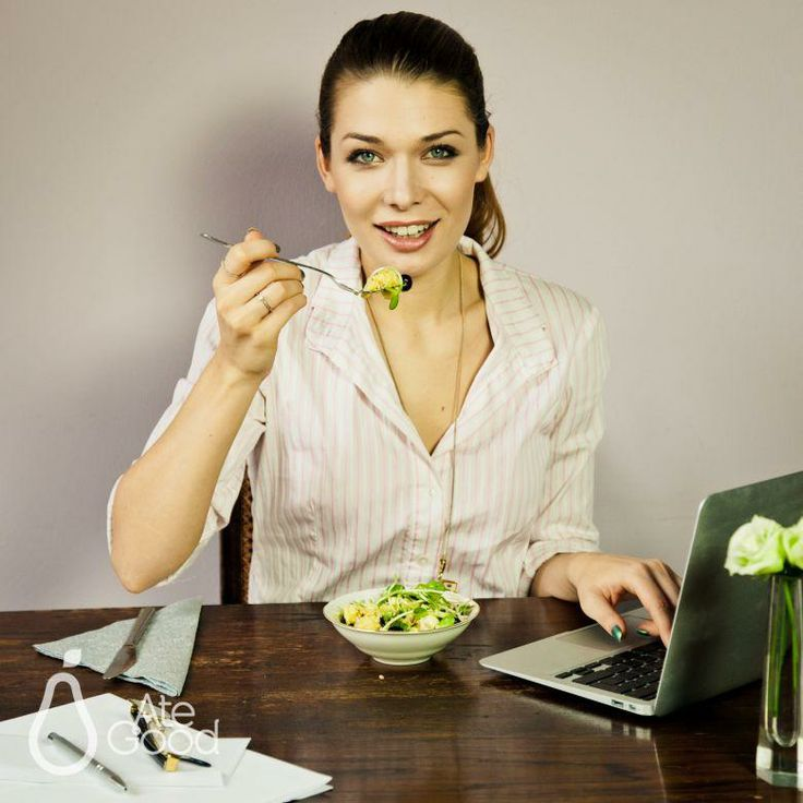 Office salads recipes!