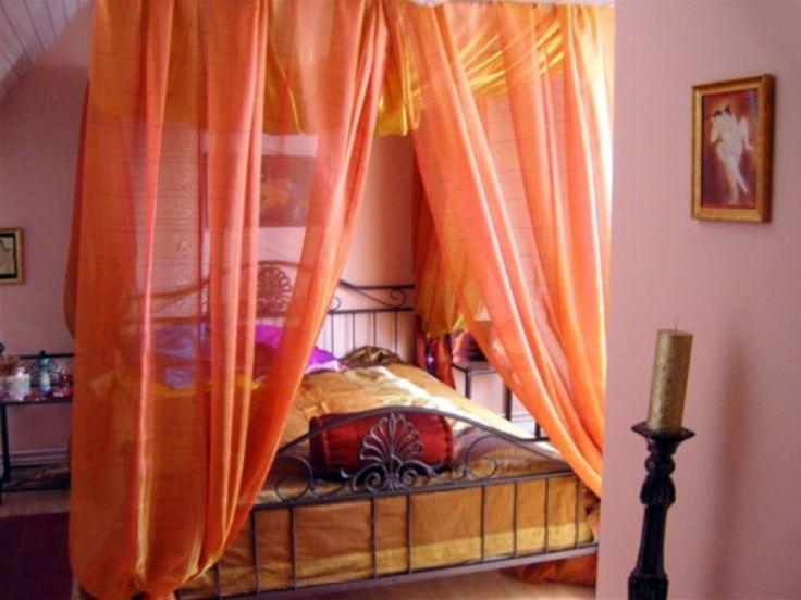 Indian themed Bedroom Ideas - Bedroom Decorating Ideas On A Budget Check  more at http: