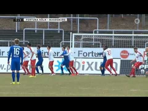 Fortuna Koln vs 1. FC Magdeburg - http://www.footballreplay.net/football/2017/01/28/fortuna-koln-vs-1-fc-magdeburg/