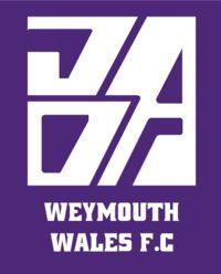 1960, Weymouth Wales FC (Carrington, Barbados) #WeymouthWalesFC #Carrington #Barbados (L13739)