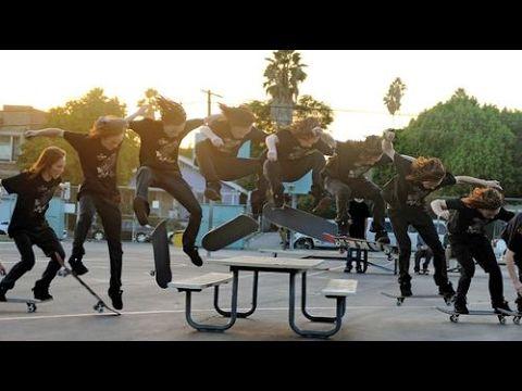 Skate Hacks: Nollie Inward Heelflips