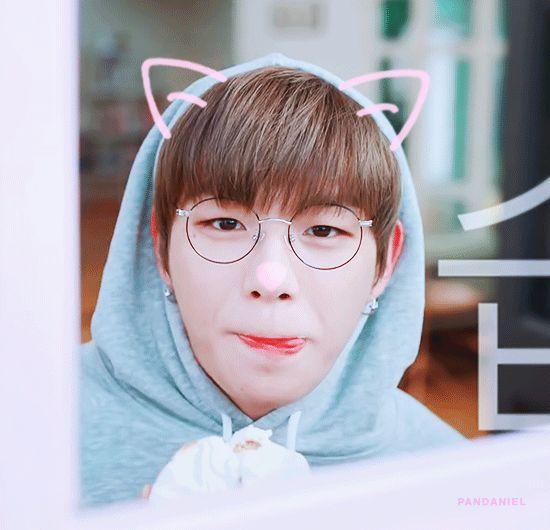 """Why he is so cute omg :""""3"""