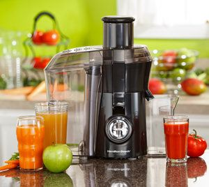 Best Juicer Reviews and Consumer Reports about Hamilton Beach 67601 Big Mouth help you choose the Best Juicers for your kitchen: http://bestjuicerreviews24h.com/best-juicer-hamilton-beach-67601-big-mouth-review/