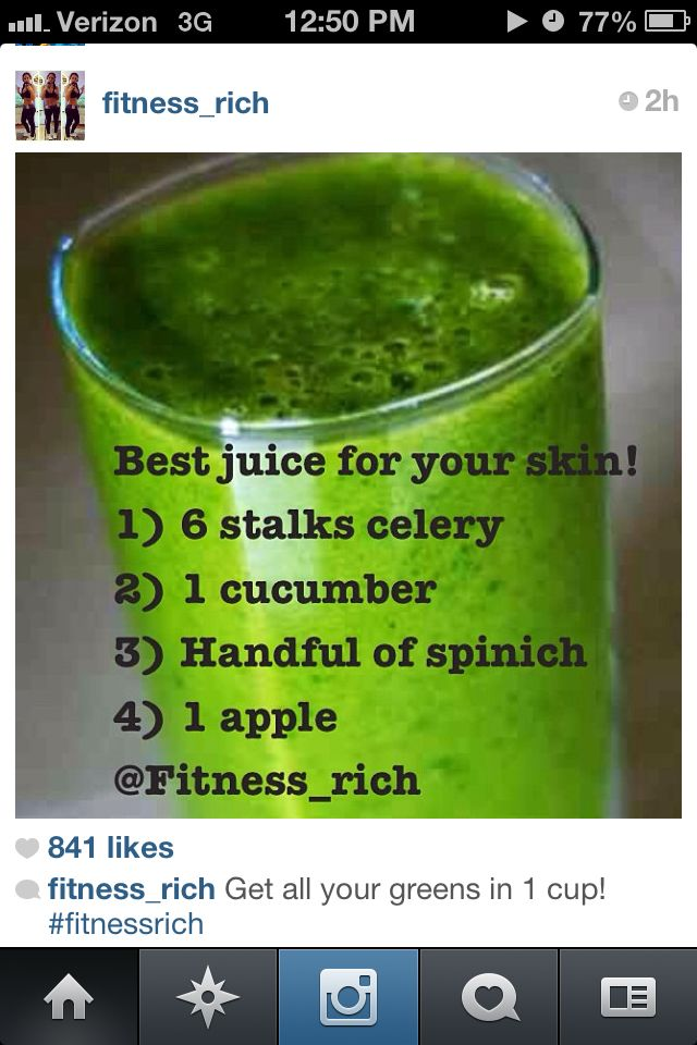 Healthy juice - Easy to make