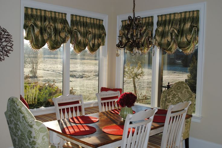 Custom Window Treatments Ideas The Window Tailor